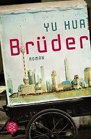 Brüder: Roman von Yu, Hua | Buch | Zustand gut