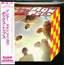 BOX TOPS-THE LETTER / NEON RAINBOW-JAPAN MINI LP CD C94