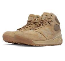 New Balance Fresh Foam Paradox Sneaker Boots - Camel Tan - Waterproof - Sz 8.5