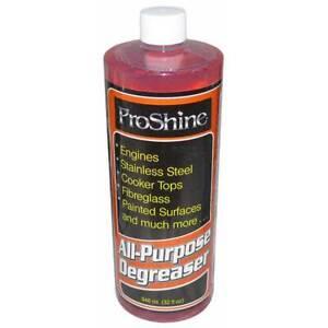 ProShine All-Purpose Degreaser