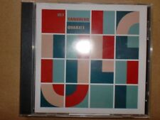 ULF SANDBERG QUARTET - ULF SANDBERG QUARTET / CD / 1993 / UK / ACID JAZZ