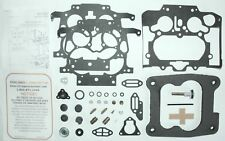 "1978-84 CARB KIT 8 CYL DODGE CARTER THERMAL QUAD 318"" 360"" 400"" 440"" ENGINES NEW"