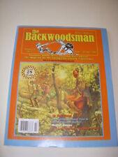 THE BACKWOODSMAN Magazine, SEPTEMBER/OCTOBER 2008, TREASURE OF PADRE ISLAND!