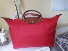 Longchamp Le Pliage Tasche Weekender Reisetasche sehr groß
