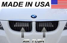 AVT Intake Scoop e90 e92 e93 BMW 335i / 335xi 05-11 Silver