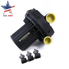 Auxiliary Secondary Smog Air Pump For VW Golf 1998-2013 1.6/2.0/2.3 V5/2.8/3.2