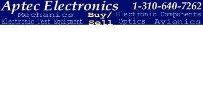 aptec electronics & test equipment