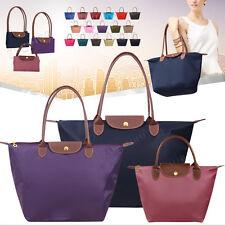 Women Handbags Shoulder Bag Messenger Bag Nylon Waterproof Tote Bag Ladies Purse