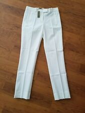 J.Crew Maddie Pants in Two-Way Stretch Cotton Size 16 NWT $89.50