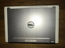 Dell Inspiron 700m 12.1in. Notebook/Laptop - Customized