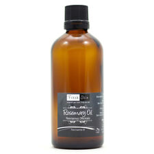 100ml Rosemary Pure Essential Oil