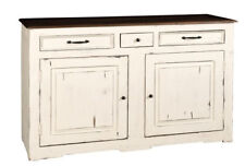 MADIA BUFFET COUNTRY CHIC CREDENZA SHABBY CHIC PROVENZALE BIANCA BUFFET Mobili