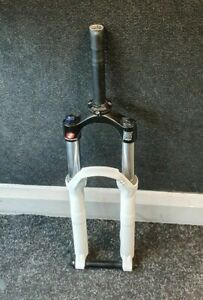 Rock Shox Solo Air Sprung Suspension Forks