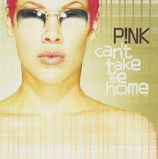CD Album Pink Can`t Take Me Home (You Make Me Sick) 2000 Arista BMG (OVP)
