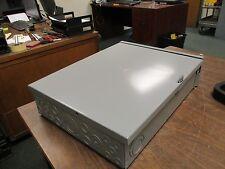 Square D 3R Main Breaker Load Center QO 100A Main, 16-Slot *No Box* New Surplus