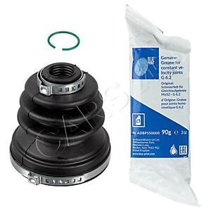 Drive Shaft Bellow Set BLUE PRINT Fits NISSAN MINI FORD MAZDA Note R52 1142813