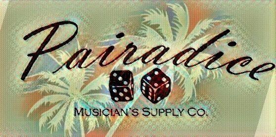 Pairadice Musician's Supply Company