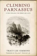 Climbing Parnassus: A New Apologia for Greek and Latin-ExLibrary