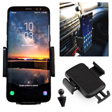 360° Air Vent Stand Car Mount Cell Phone Holder for Samsung Galaxy S10 S10+ S11