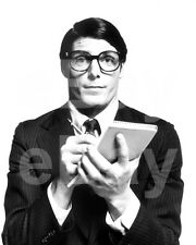 Superman The Movie (1978) Christopher Reeve 10x8 Photo