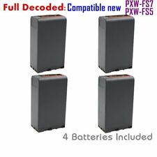 BP-U90 BP-U96 Battery for Sony PMW-160 PMW-200 PMW-300 PMW-EX1 PMW-EX1R PMW-EX3
