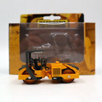 Maquinaria Para Construccion 1:87 VOLVO DD90HF Engineering vehicles Diecast Toys