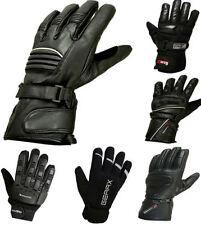 Gants GearX pour motocyclette