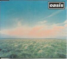 Noel Gallagher OASIS Whatever 4TRX w/ 3 UNRELEASED CD Single SEALED USA Seller