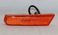 Fits 02-04 Nissan Xterra Side Marker Light Driver Left Side