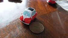MICRO MACHINE BMW B.M.W ISETTA  **NEW**