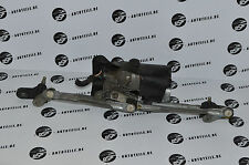 FIAT Panda Typ 169 Scheibenwischer Motor Wischermotor Gestänge MS159200-7151 715