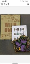 5.11 Tactical Patch Wild Ones Series 1 Gorilla Morale Patch