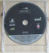 Destrega - Promo Gioco Completo - New - PlayStation 1 - PSX