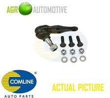 COMLINE FRONT LOWER SUSPENSION BALL JOINT OE REPLACEMENT CBJ7064