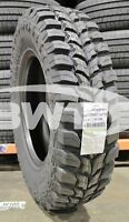 4 New Roadone Cavalry M/T MUD 120Q Tires 2358017,235/80/17,23580R17