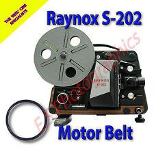 RAYNOX S202 8mm Cine Projector Belt (Main Motor Belt)