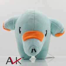 "New Pokemon 7""  Phanpy Soft Plush Stuffed Doll Toy  Kids Toy"