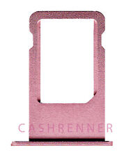 SIM Halter RO Karten Leser Schlitten Adapter Card Tray Holder Apple iPhone 6S