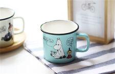 Moomin Valley Characters Little My Light Blue  9  x 8 cm Coffee Mug