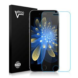 """Vetroo Tempered Glass Film Screen Protector for Apple 4.7"""" and 5.5"""" iPhone 6S 6+"""