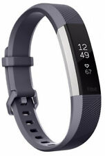 Fitbit Alta HR Activity Tracker + Heart Rate Monitor Color Black S
