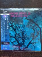 Amon Düül II (aka Amon Duul 2) - Phallus Dei   SHM mini lp style CD  2018  NEU