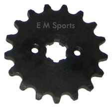 Mini Pocket Bike Parts Front Sprocket Pinion 50cc 110cc
