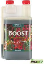 Canna Boost 250ml Blütebooster Dünger Grow 0,25 Liter indoor / outdoor Blüte