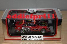 1/64 2011 HOLDEN VE2 COMMODORE GARTH TANDER / NICK PERCAT HRT BATHURST WINNER