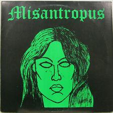 """MISANTROPUS """"12"""" ep""""  Italy unplayed"""