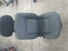 HOLDEN COLORADO LEFT FRONT SEAT, RC, 05/08-12/11