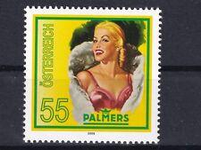 Österreich ANK Nr. 2868 postfrisch, Klassische Markenzeichen - Palmers