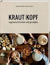 Schon, Yannic; Probst, Susann: Krautkopf