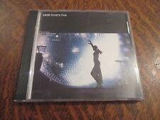 cd album sade lovers live